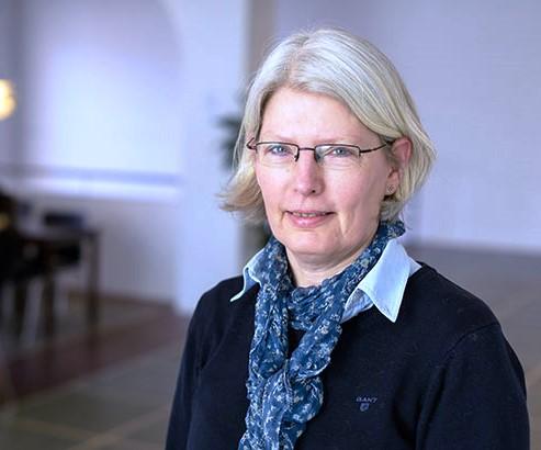 Hanne Kaae