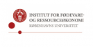 Institut for Fødevare - og Ressourceøkonomi