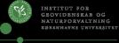 Institut for Geovidenskab og Naturforvaltning