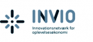 Invio - Innovationsnetværk for  oplevelsesøkonomi