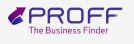 Proff- the business finder