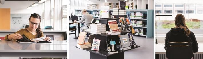 UCL Biblioteket i Odense