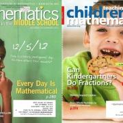 Matematiktidsskrifter