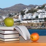 Forny og behold bøgerne i sommerferien